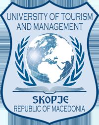university of tourism and management skopje