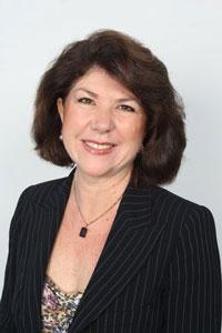 Pauline Sheldon
