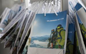Brennpunkt e-Tourismus Kongress in der FH Salzburg. Foto: Andreas Kolarik, 23.10.15
