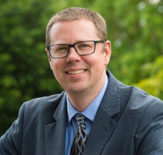 Jason Stienmetz